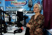 Elva Ambía