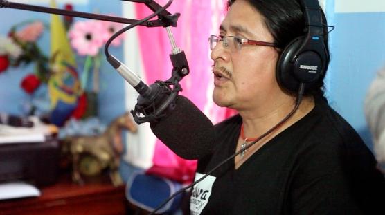 Fabian Muenala