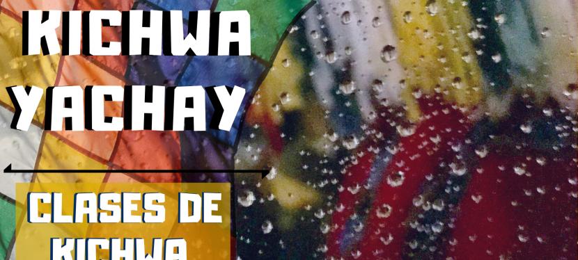 Kichwa Yachay- Invierno2020