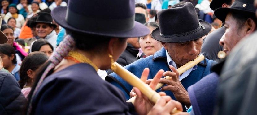 CONVOCATORIA ABIERTA – #IntiRaymiPacha – Proyecto de Documentación Colectiva del IntiRaymi